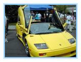 Kit verticale automatico del portello di automobile