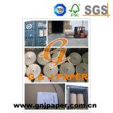 papier de faisceau 230-500GSM ondulé pour le tube de papier