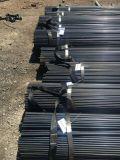 ASTM A500 GR. uma câmara de ar Q195 de aço recozida brilhante preta laminada Q235 com petróleo