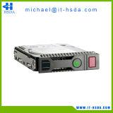 Hpe를 위한 861683-B21 4tb SATA 6g 7.2k Lff Lp HDD