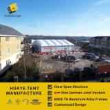 Grande tenda di mostra di 100m x di 40/600 per la fiera commerciale dell'Expo (P0 HAF 40M)