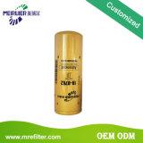 El filtro de combustible del motor del excavador del material de construcción 1r-0762 para abastece pilar