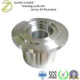 Fábrica de Xiamen CNC Usinagem de peças de precisão