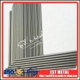 Tubo Titanium puro de ASTM B338 Grade2 para el cambiador de calor