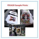 De industriële Digitale Katoenen DTG Printer van de Stof