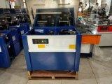 Offre groupée de semi-automatique de bandes de cerclage avec un grand espace de travail de la machine