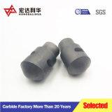 Herramientas de minería de carbón de carburo de tungsteno