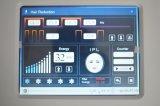Machine de beauté des traitements rf de l'épilation 3 de Shr
