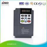 Sako 220V ou 380V AC Triple (3) de la phase de sortie 1HP 0,75 kw piscine solaire photovoltaïque de l'onduleur de pompe à eau