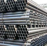 Tubo de Aço Pre-Galvanized