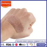 Alta forte fasciatura elastica del tessuto per cura comoda