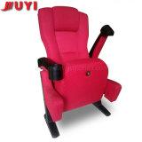 Jy-614 новый дизайн Кресло из кожи PU стул пластиковый держатель для чашки