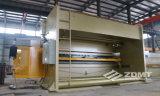 세로로 연결되는 유압 CNC 압박 브레이크 (E20+)