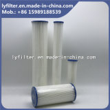 """5 Patroon van de Filter van de Polyester van het micron de Document Geplooide voor de Apparatuur van het Water RO (10 """" /20 """")"""
