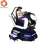 Cinéma des portées 9d Vr de la machine 1 de jeu de virtual reality de renvoi élevé de Guangzhou