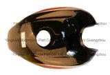Pièces de moto de réservoir de carburant de moto pour Ybr