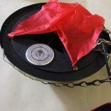 Обманный прыжок Wholesales Fire светодиодный индикатор пламени шелка с Haning цепи