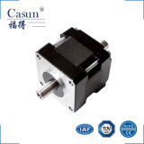 NEMA 16 1.8 Grad lärmarm und Schwungkraft-Steppermotor (39SHD0402-15S)
