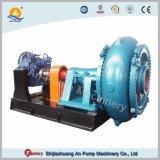 Hochleistungsscherblock-Absaugung-Bagger-Fluss-ausbaggernde Pumpe