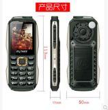 De mini GSM van de Telefoon van Tyrannen Mobiele Telefoon van de Cel van de Telefoon Waterdichte Telefoon
