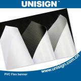 Negra espalda Frontlit Unisign Flex Banner (LFG35/440)
