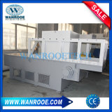 良質のシュレッダー機械をリサイクルするプラスチック管のHDPE PVC