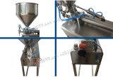 땅콩 버터 (G1LGD500)를 위한 자동 장전식 풀 충전물 기계
