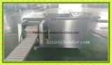 SS304 volledig Automatische Croissant die Machine in China maken