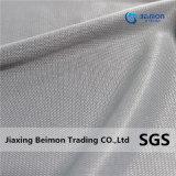 ゆがみの編む伸張のメッシュ生地、78%Nylon 22%Spandex