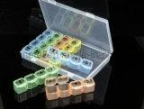 Contenitore di plastica di contenitore di memoria di alta qualità calda di vendita (Hsyy2333-1)
