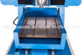 木工業CNCのルーターおよびフライス盤