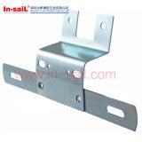 Нержавеющая сталь CNC изготовленный на заказ штемпелюя части