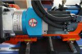 Гибочная машина пробки автоматического оборудования CNC Dw50cncx3a-2s алюминиевая