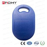 Tk4100 imprägniern ABS RFID Zugriffssteuerung intelligentes Keychain