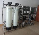 Installation d'épuration chaude approuvée de l'eau d'osmose d'inversion des prix de la CE d'équipement industriel de Kyro-500L/H