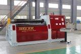 Четыре валика подвижной плиты машины (TXW12-16X2000)