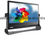 "3G-SDI/HDMI/YPbPr/Video Input 13.3 "" индикаций LCD"