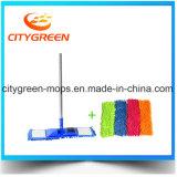 Beste Haushalts-Reinigung Microfiber saugfähige Reinigungs-Mopp-Auflage