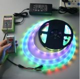 Regolatore astuto di rf LED RGB Digital per l'indicatore luminoso di striscia astuto di Digitahi CI RGB LED