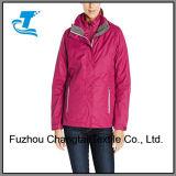 Nueva chaqueta del Windbreaker de la manera de las mujeres