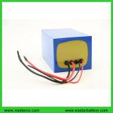 Batteria di litio elettrica ricaricabile del motorino di 16s8p 60V 20ah con Ce