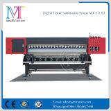 Impressora dourada Mt-5113D de matéria têxtil da tela do fabricante de China para a tela de Safa