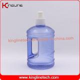 Il commercio all'ingrosso BPA della brocca di PETG 600ml libera con la maniglia (KL-8002)