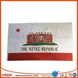 Stampa su ordinazione della bandiera della bandierina di stampa di Digitahi di prezzi di fabbrica