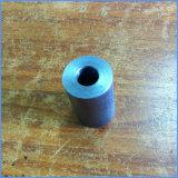 Kundenspezifische hohe Präzision, die CNC-Maschinerie-Teil-Gefäß dreht