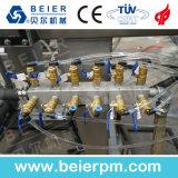 chaîne de production duelle de tube de PE de 50-110mm, ce, UL, conformité de CSA