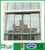 A Austrália Standard tipo corrediço de porta e janelas com vidro duplo
