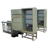 1000-6000gpd sistema di disinfezione UV dello sterilizzatore delle acque luride aperte della Manica di portata