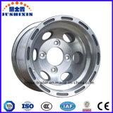 알루미늄 바퀴 트럭 트레일러는 트럭 트레일러를 위한 합금 바퀴 변죽을 분해한다