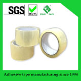 la fábrica profesional no fabricó ninguna cinta adhesiva del embalaje de la burbuja BOPP